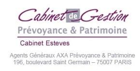 Cabinet de Gestion Prévoyance & Patrimoine - CB2P.net